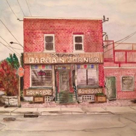 Donovans Bargain Corner | store | 400 Montague Ave, Sudbury, ON P3C 4G5, Canada | 7056711957 OR +1 705-671-1957