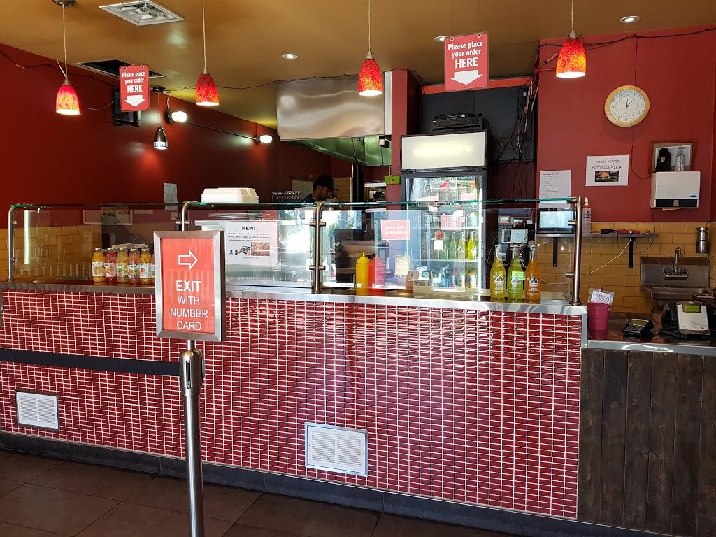 Burrito Bandidos - Restaurant   1614 Queen St E, Toronto, ON