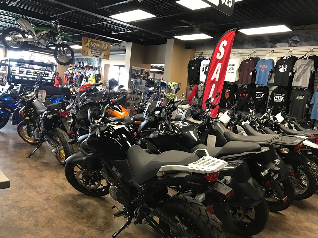 Xtreme FX | car dealer | 962 Old Tecumseh Rd, Belle River, ON N0R 1A0, Canada | 5197276840 OR +1 519-727-6840