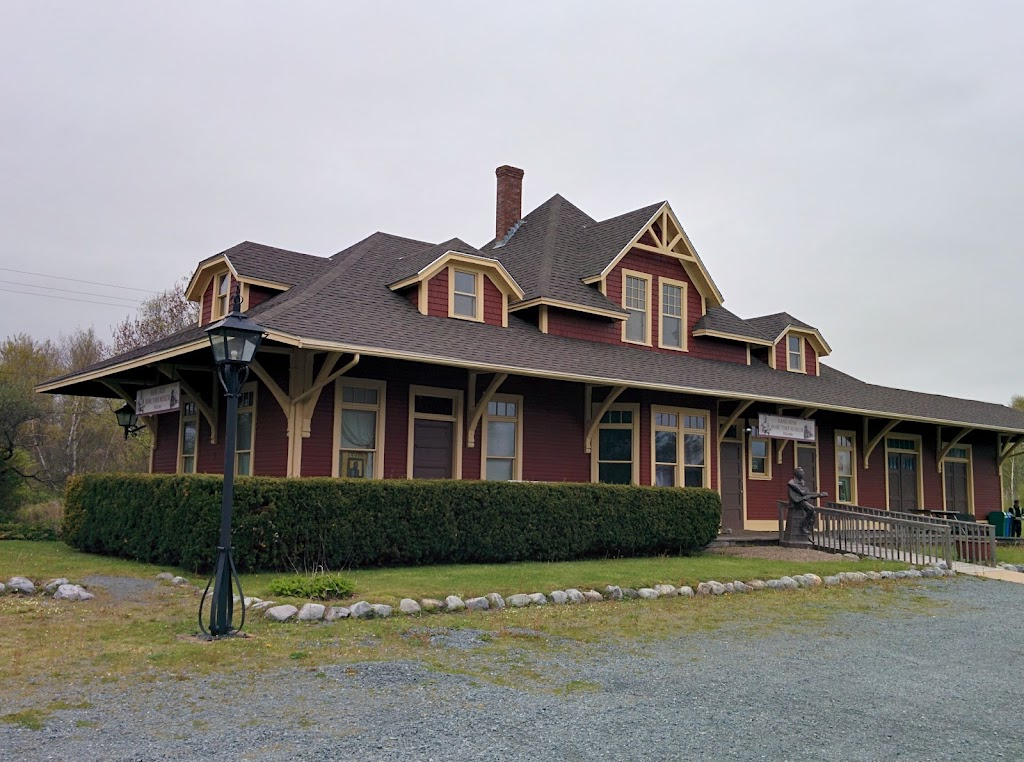 Hank Snow Home Town Museum | point of interest | 148 Bristol Ave, Liverpool, NS B0T 1K0, Canada | 8884505525 OR +1 888-450-5525