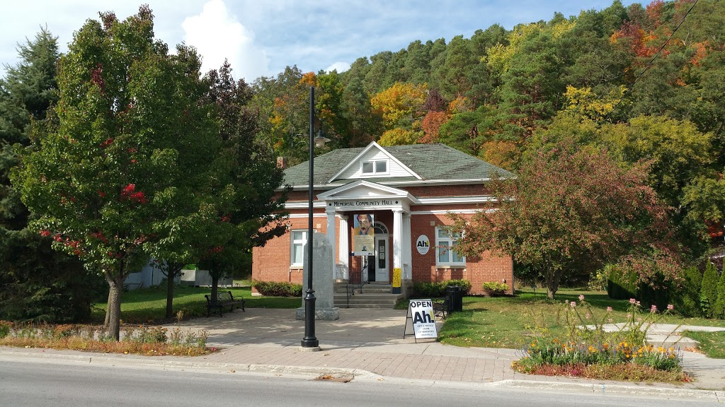 Ah! Arts And Heritage Centre Of Warkworth | art gallery | 35 Church St, Warkworth, ON K0K 3K0, Canada | 7059254450 OR +1 705-925-4450