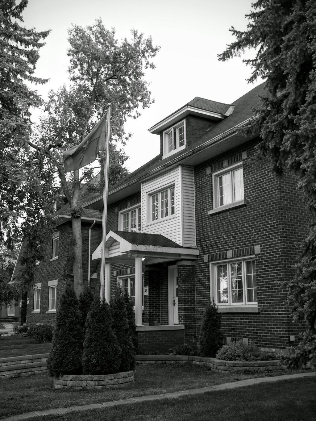 Embassy of Burkina Faso | embassy | 48 Range Rd, Ottawa, ON K1N 8J4, Canada | 6132384796 OR +1 613-238-4796