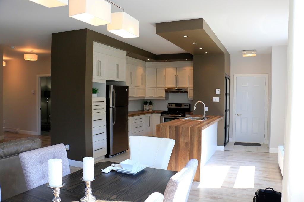 Construction Inno-V   real estate agency   7101 Chemin de Sainte-Flore, Shawinigan, QC G9T 5K5, Canada   8195318222 OR +1 819-531-8222