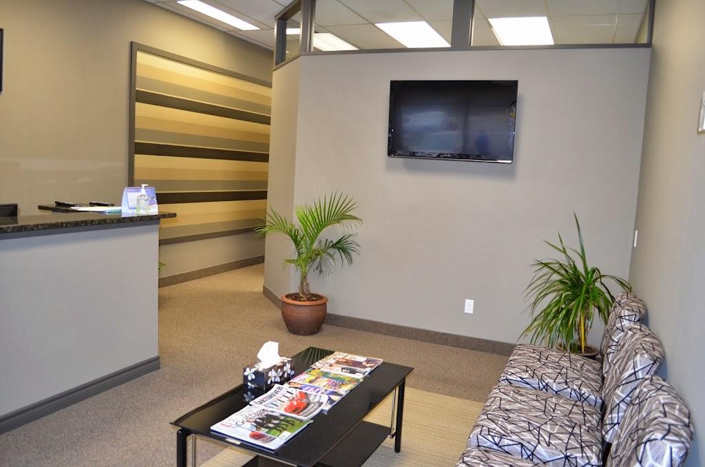 Culp Denture Clinic | dentist | 184 Marina Blvd, Peterborough, ON K9H 6M9, Canada | 7058746684 OR +1 705-874-6684