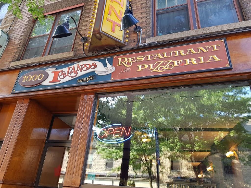 1000 Islands Restaurant & Pizzeria | restaurant | 226 King St W, Brockville, ON K6V 3R8, Canada | 6133451103 OR +1 613-345-1103