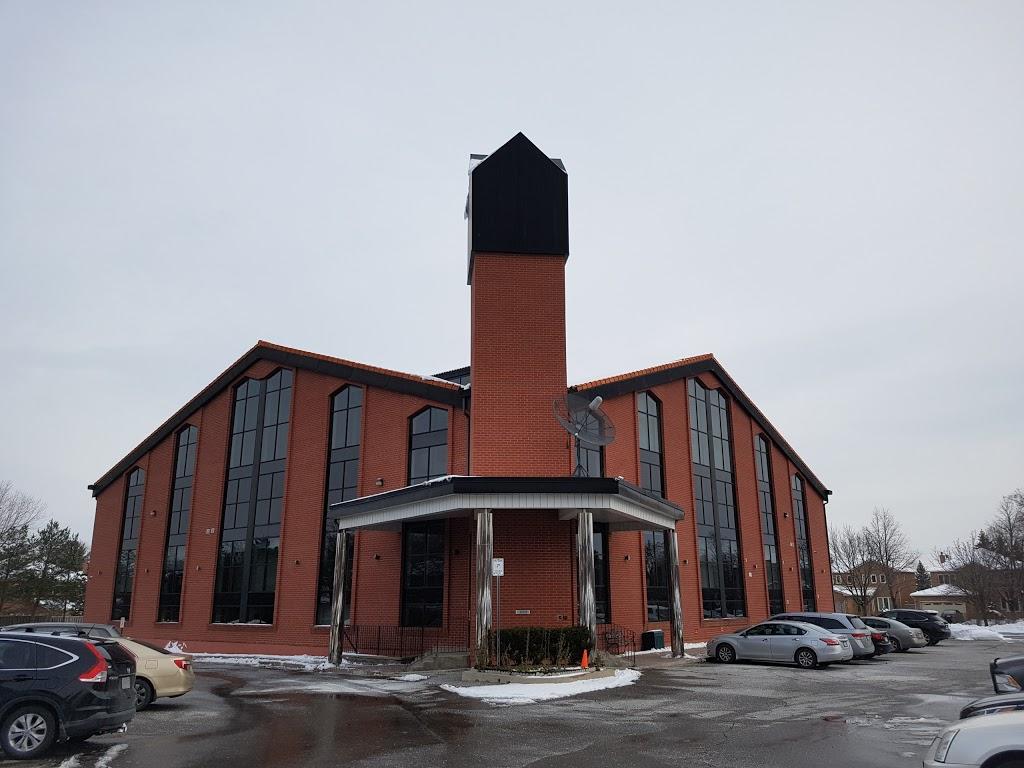 Apple Creek Seventh-day Adventist Church | church | 700 Apple Creek Blvd, Markham, ON L3R 7X9, Canada | 9059468751 OR +1 905-946-8751
