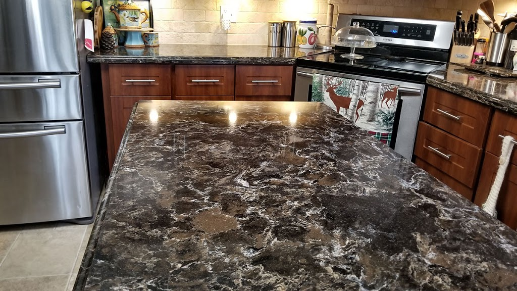 Arts Custom Countertops | home goods store | 395 Ottawa St S, Kitchener, ON N2M 3P3, Canada | 5197440876 OR +1 519-744-0876