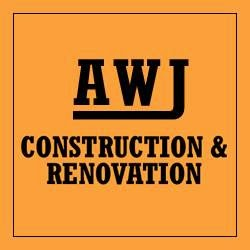 AWJ Construction - Ottawa Home Renovations | home goods store | 508 Gladstone Ave, Ottawa, ON K1R 5P1, Canada | 6137202015 OR +1 613-720-2015