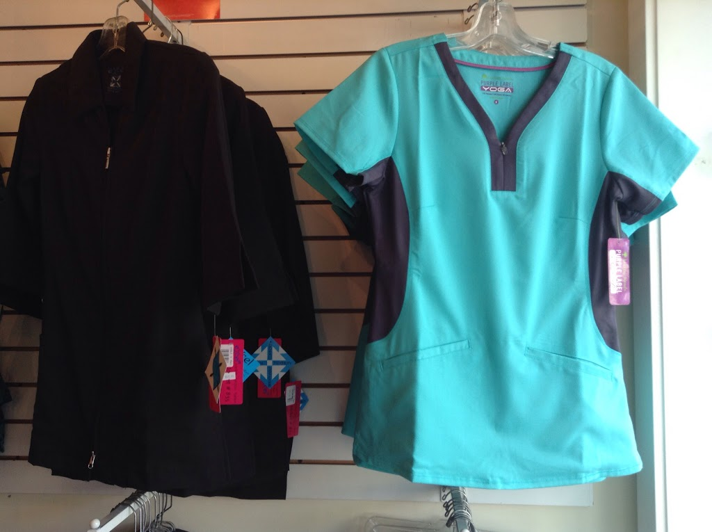 Pro One Uniforms | clothing store | 2636 Montrose Ave, Abbotsford, BC V2S 3T6, Canada | 6048530288 OR +1 604-853-0288