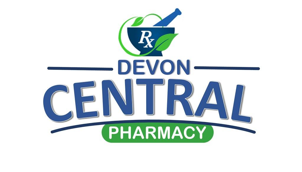 Devon Central Pharmacy   health   1-102 Erie St S, Devon, AB T9G 2J4, Canada   7807381122 OR +1 780-738-1122