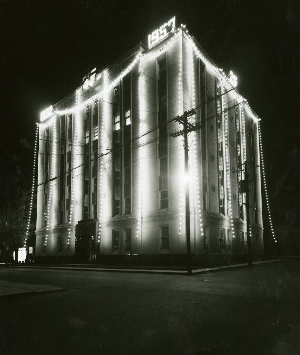 Édifice Desjardins | museum | 59 Avenue Bégin, Lévis, QC G6V 4C3, Canada | 4188352090 OR +1 418-835-2090