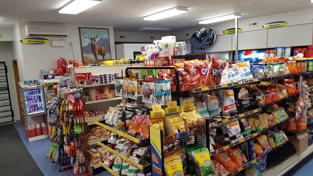 King Buck Inn Inc | convenience store | Junction of Hwy 68 and Hwy 17, Poplarfield, MB R0C 0Z0, Canada | 2046642183 OR +1 204-664-2183
