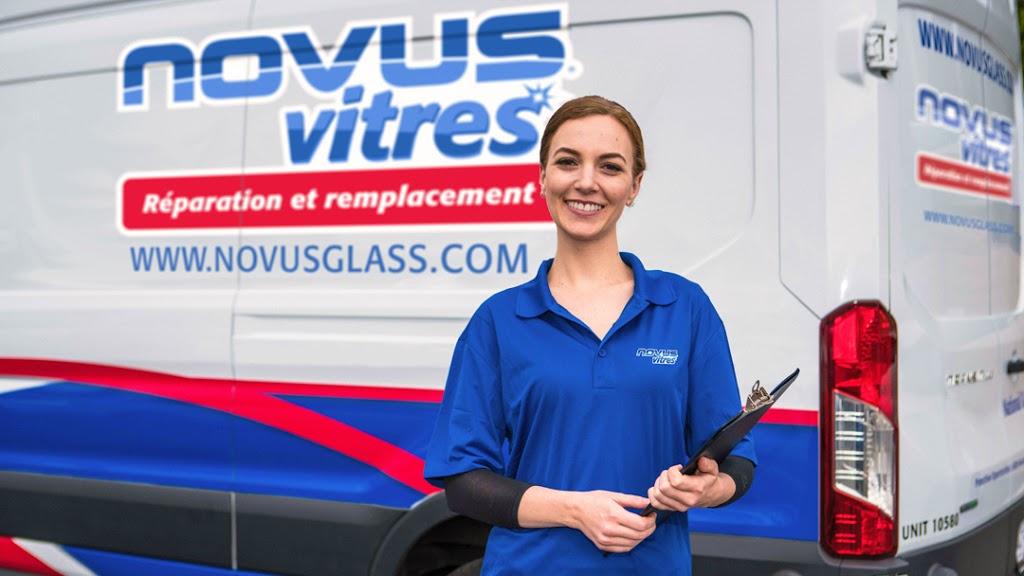 Novus Vitres Ste-Foy | car repair | 2700 Avenue Watt, Québec, QC G1P 3T6, Canada | 4187809986 OR +1 418-780-9986