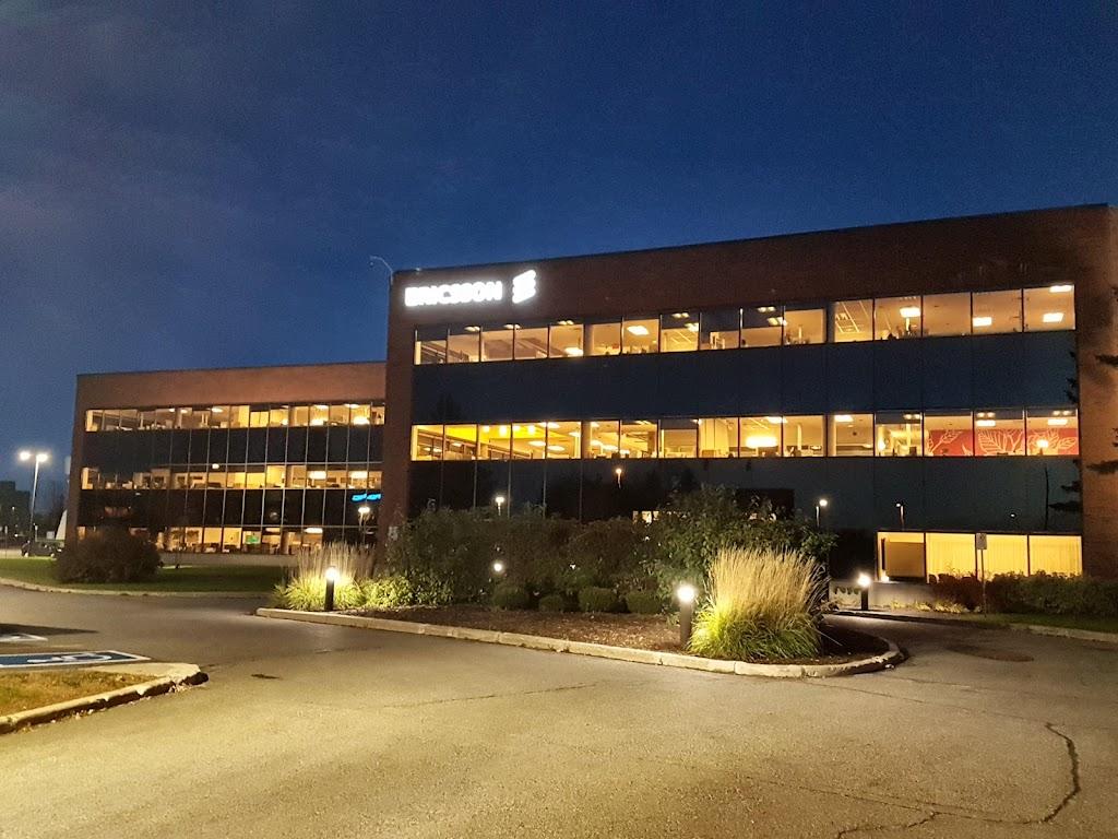 Ericsson Canada Inc | point of interest | 349 Terry Fox Dr, Kanata, ON K2K 2V6, Canada | 6139638987 OR +1 613-963-8987