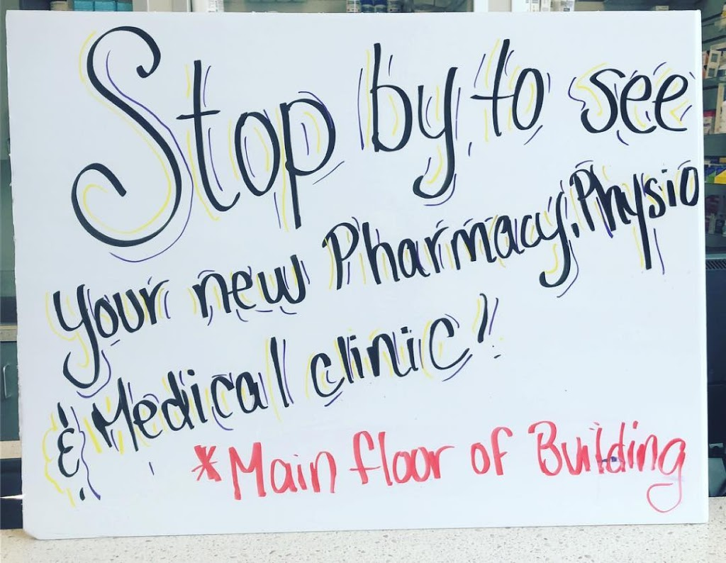 Beechwood Whole Health Pharmacy | doctor | 222 Beechwood Ave, Vanier, ON K1L 8A7, Canada | 6138427455 OR +1 613-842-7455