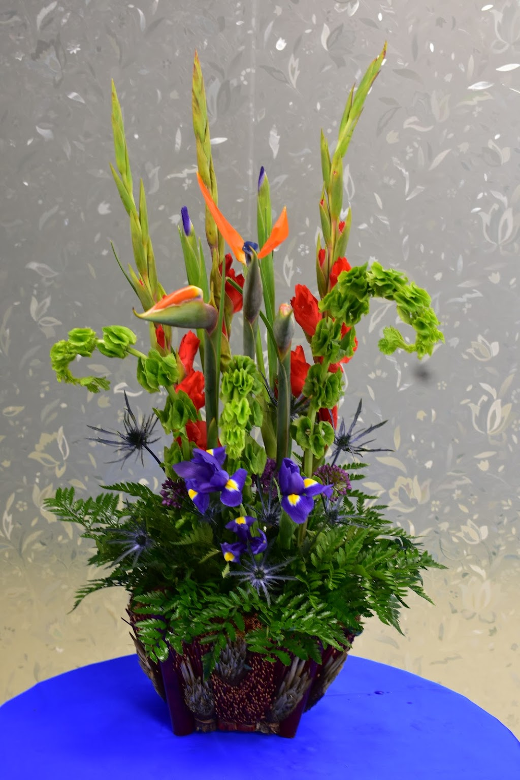The Queens Florist   florist   186 Church St, Liverpool, NS B0T 1K0, Canada   9023433569 OR +1 902-343-3569