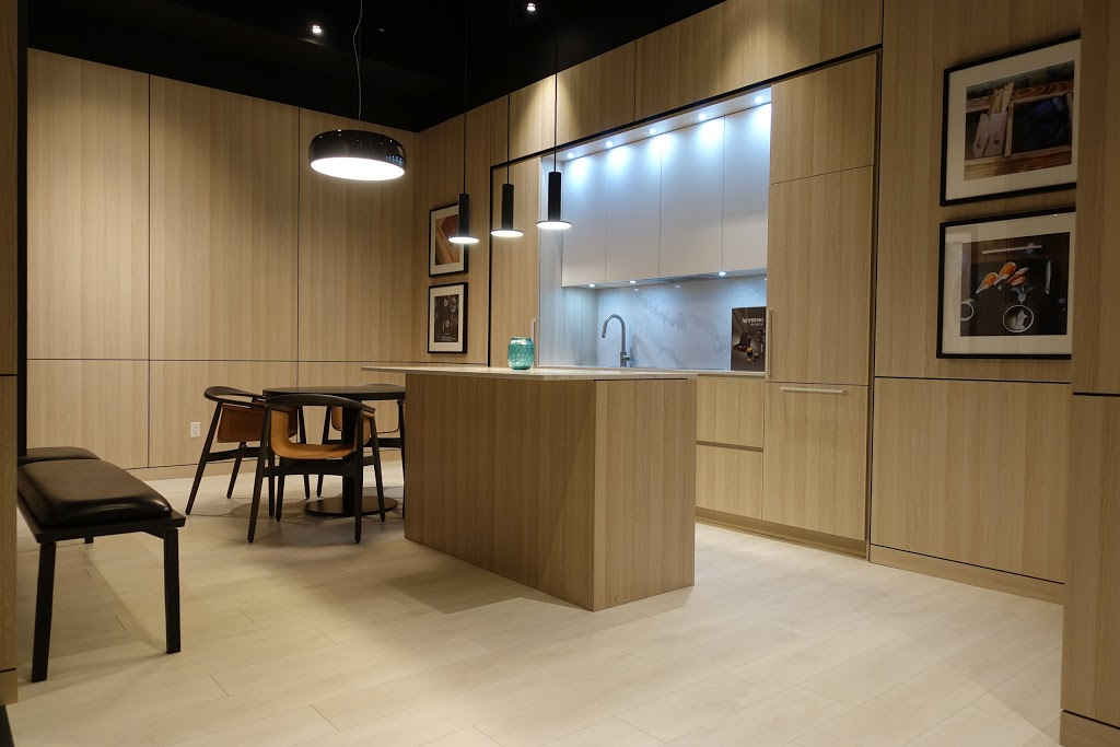 LivingArt Kitchens | point of interest | 325 Eddystone Ave, North York, ON M3N 1H8, Canada | 9057619090 OR +1 905-761-9090