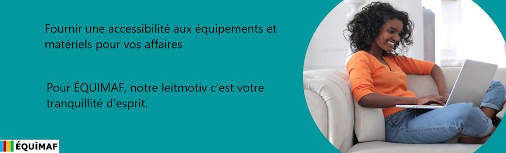 ÉQUIMAF   point of interest   4515 Rue des Pommetiers, Saint-Hubert, QC J3Y 0L2, Canada   4506769013 OR +1 450-676-9013
