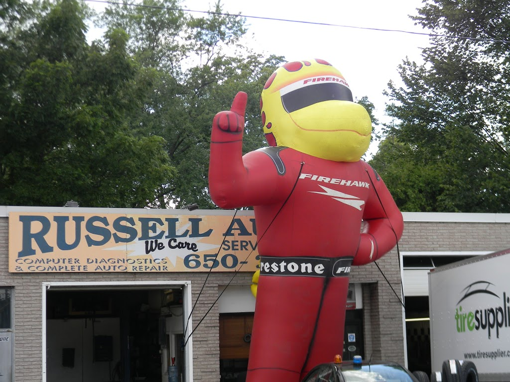 Russell Auto Services Inc | car repair | 1826 Coronation Blvd, Cambridge, ON N3H 3R9, Canada | 5196502030 OR +1 519-650-2030