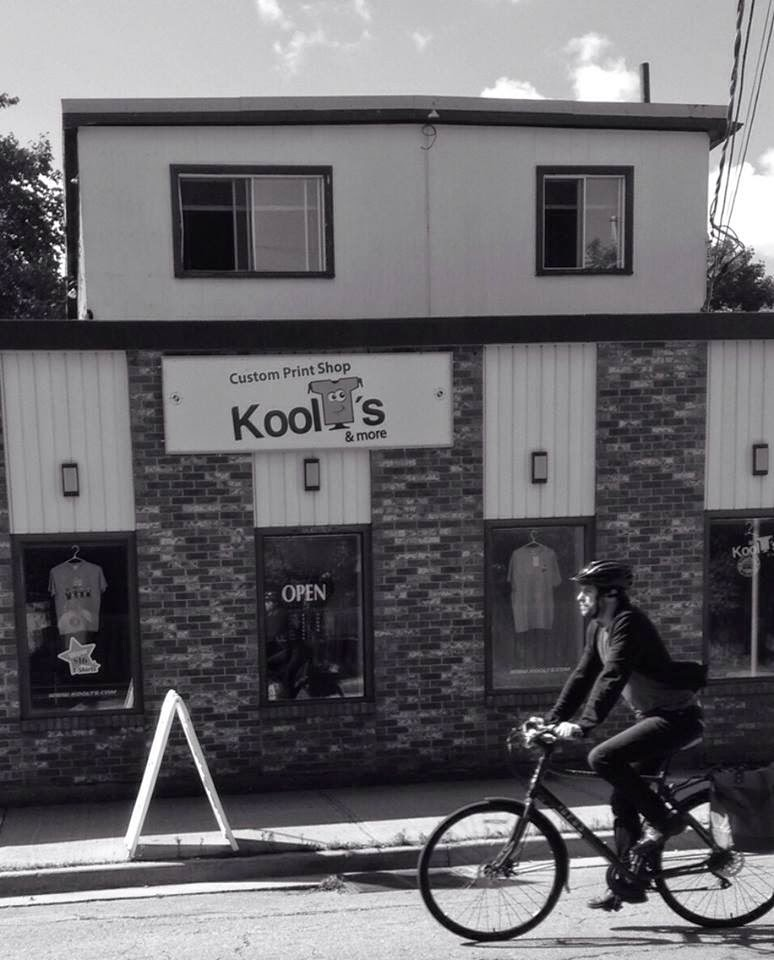 Kool Ts & More   clothing store   6070 Stairs St, Halifax, NS B3K 2E5, Canada   9024064944 OR +1 902-406-4944