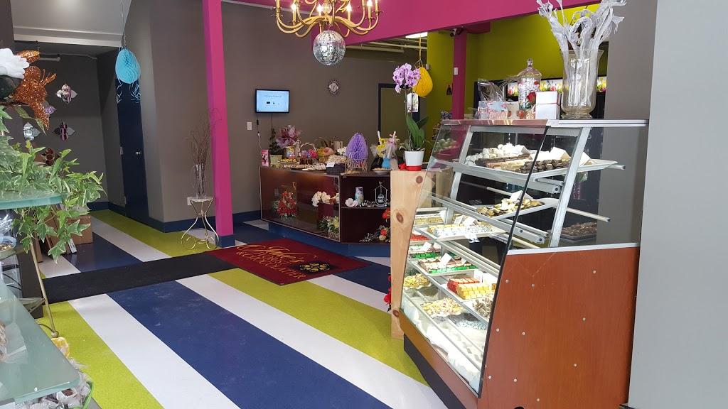 Jakes Florist & Chocolatier | florist | 3204 Barrington St, Halifax, NS B3K 2X6, Canada | 9024555253 OR +1 902-455-5253