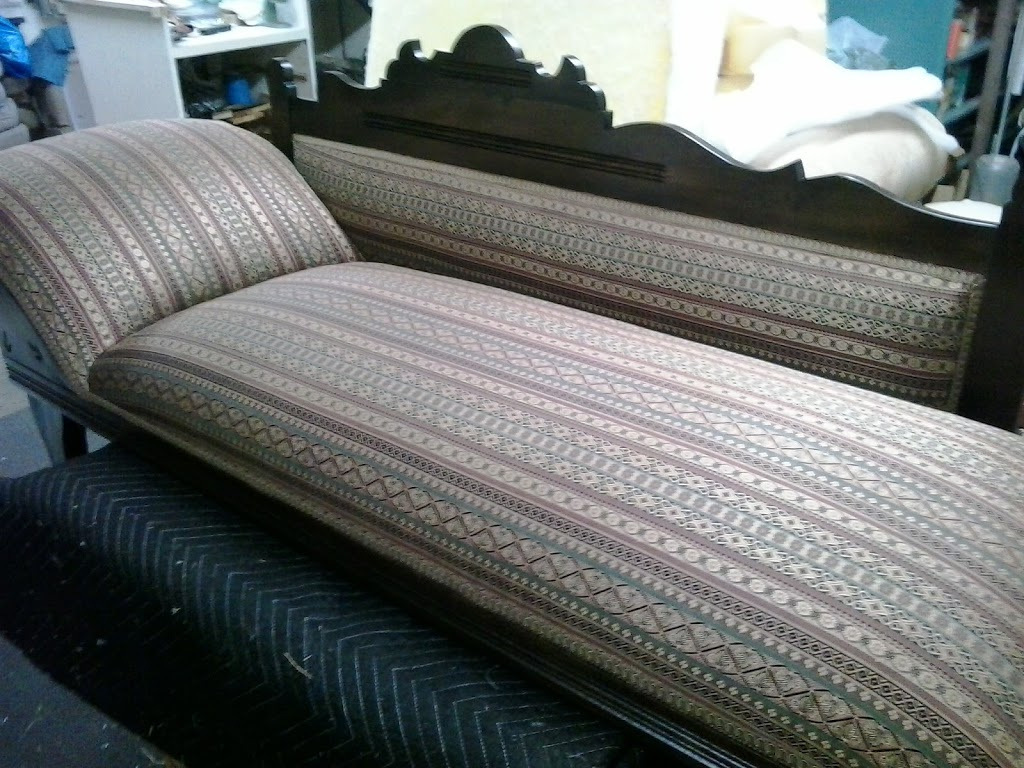 Windmill Upholstery & Repair   furniture store   337 Windmill Rd, Dartmouth, NS B3A 1H8, Canada   9024664612 OR +1 902-466-4612