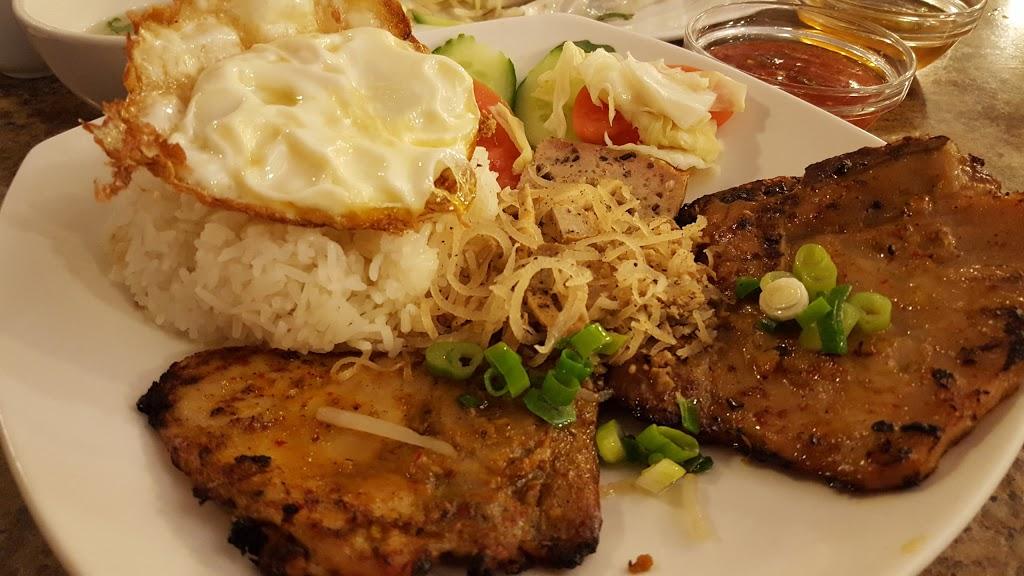 Pho Dau Bo Restaurant | restaurant | G, 685 Fischer-Hallman Rd, Kitchener, ON N2E 4E9, Canada | 5195769996 OR +1 519-576-9996