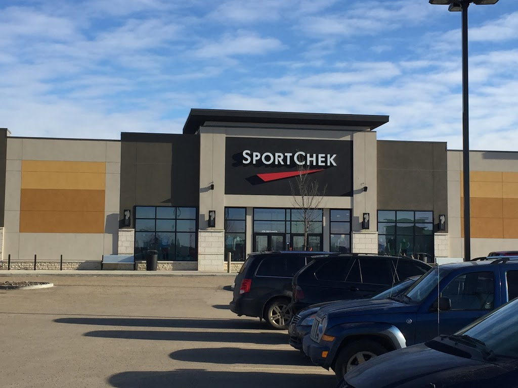 Sport Chek Emerald Hills Centre | bicycle store | 7000 Emerald Dr #700, Sherwood Park, AB T8H 0P5, Canada | 7804173456 OR +1 780-417-3456