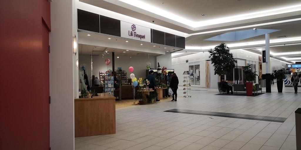 Lili Bouquet - Fleurs et ballons | clothing store | 8500 Boulevard Henri-Bourassa, Québec, QC G1G 5X1, Canada | 4189778500 OR +1 418-977-8500