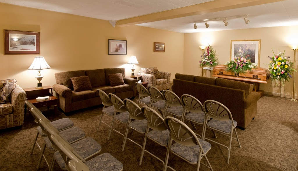 Melady Funeral Home | cemetery | 572 Notre Dame St, Belle River, ON N0R 1A0, Canada | 5197281500 OR +1 519-728-1500