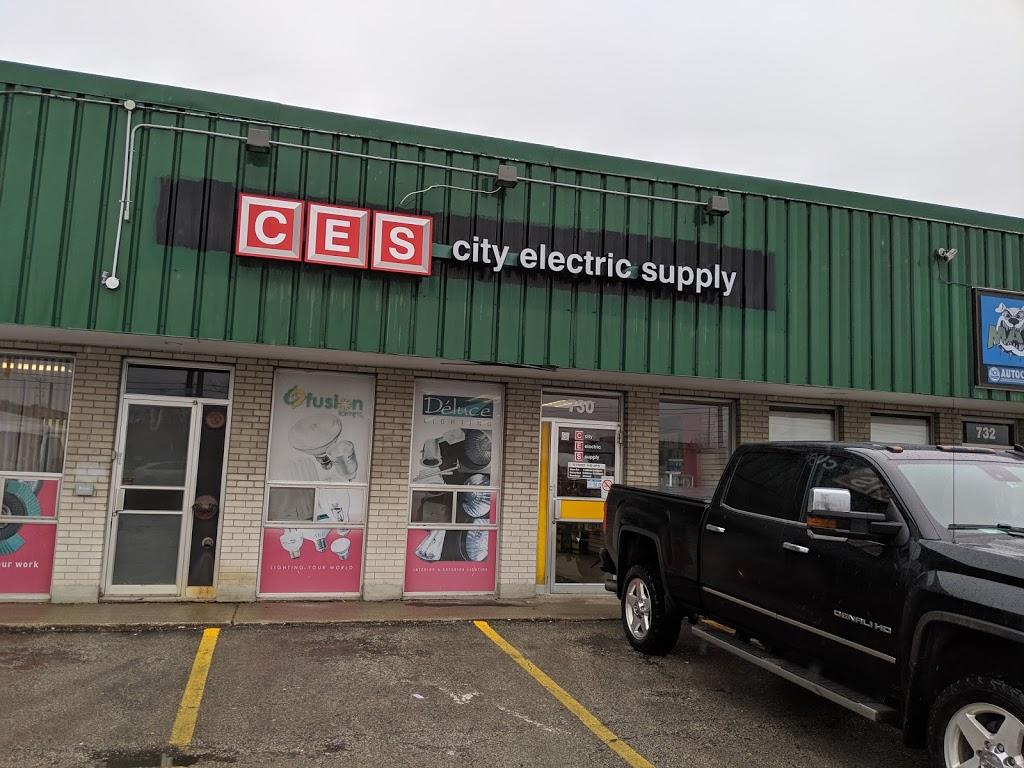 City Electric Supply Etobicoke   store   730 Kipling Ave, Etobicoke, ON M8Z 5G5, Canada   4162530777 OR +1 416-253-0777