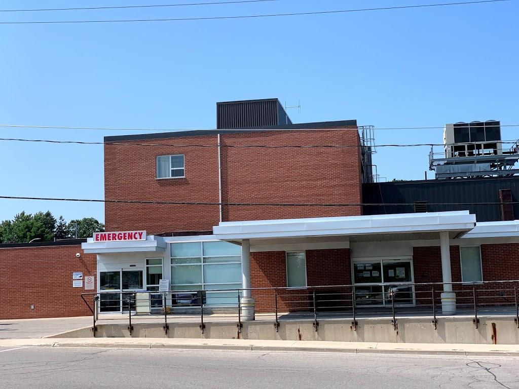 Alexandra Marine & General Hospital   health   120 Napier St, Goderich, ON N7A 1W5, Canada   5195248323 OR +1 519-524-8323