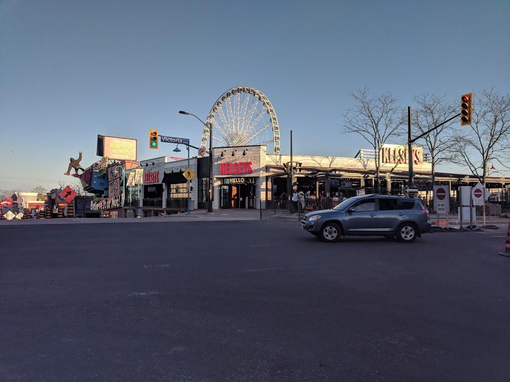 莲花楼 | restaurant | 5039 Centre St, Niagara Falls, ON L2G 3N6, Canada | 9053567550 OR +1 905-356-7550