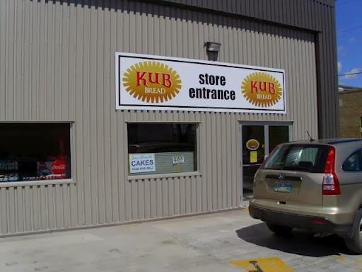 KUB BREAD | restaurant | 850 Erin St, Winnipeg, MB R3G 2W5, Canada | 2044149311 OR +1 204-414-9311