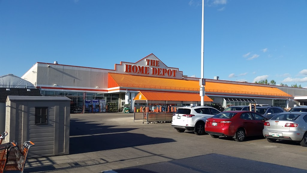 The Home Depot | furniture store | 727 Empress St, Winnipeg, MB R3G 3P5, Canada | 2047790703 OR +1 204-779-0703
