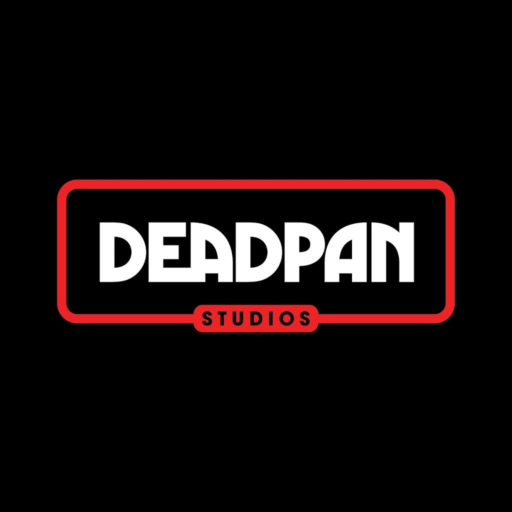 Deadpan Studios | electronics store | 391 Melvin Ave, Sudbury, ON P3C 4X2, Canada | 7055074105 OR +1 705-507-4105