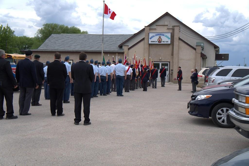 Royal Canadian Legion Branch 164 | point of interest | 45 McArthur Ave, Lac du Bonnet, MB R0E 1A0, Canada | 2043456522 OR +1 204-345-6522