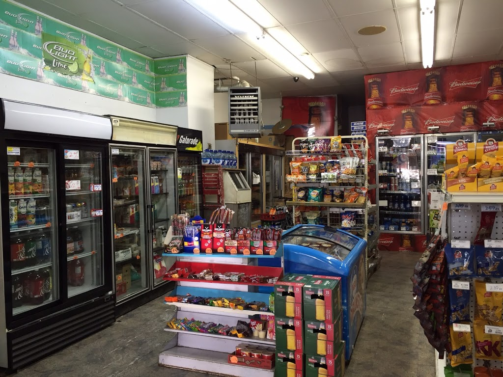 Depanneur Pierre ZS | convenience store | 1736 Rue Notre-Dame Ouest, Montréal, QC H3J 1M3, Canada | 5149333603 OR +1 514-933-3603