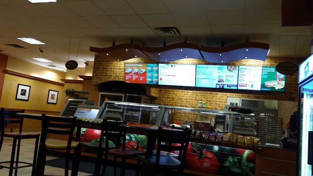 Subway | restaurant | 568 Kathleen St, Sudbury, ON P3C 2N3, Canada | 7056700782 OR +1 705-670-0782