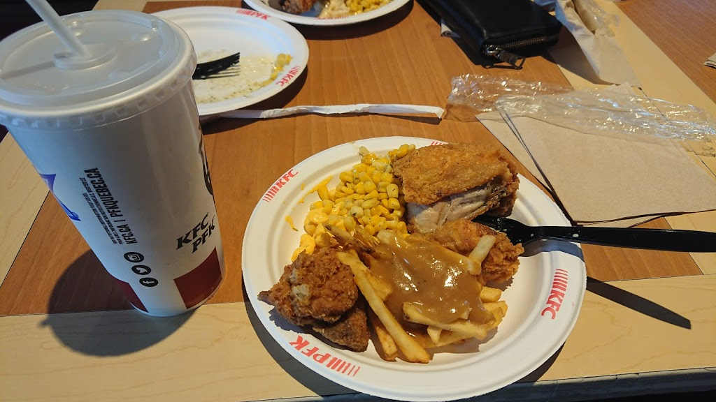 KFC | meal delivery | 44 Sims Ave, Weyburn, SK S4H 2K8, Canada | 3068427444 OR +1 306-842-7444