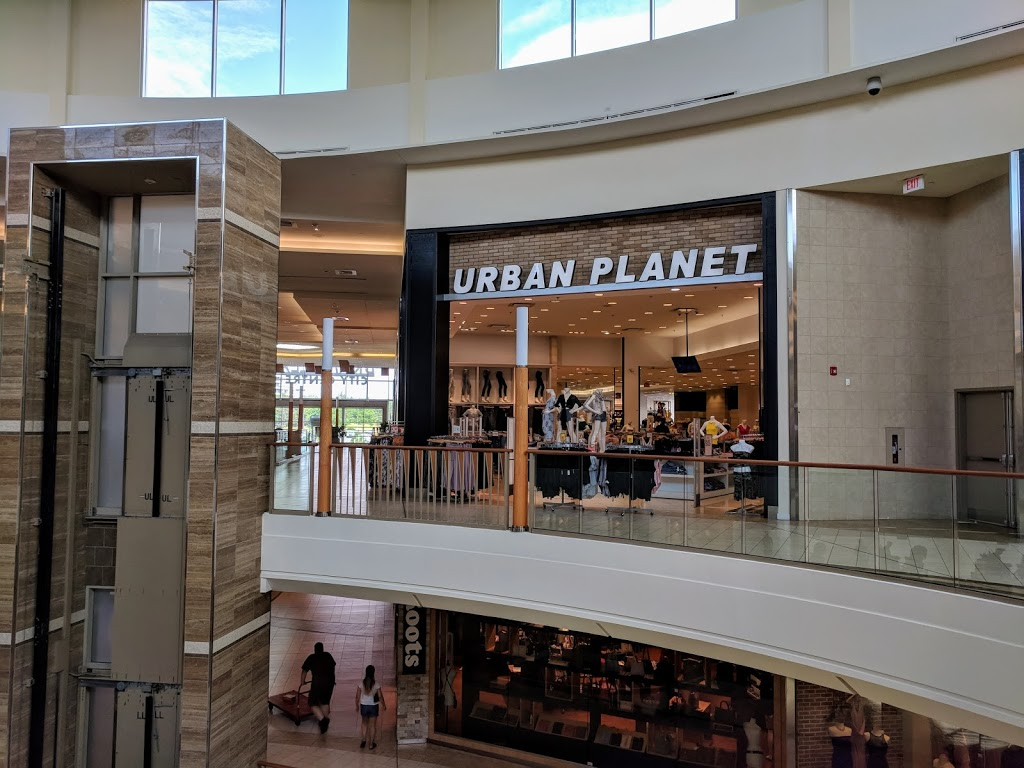 Urban Planet | clothing store | 25 Peel Centre Dr Unit 609, Brampton, ON L6T 3R5, Canada | 9057923779 OR +1 905-792-3779