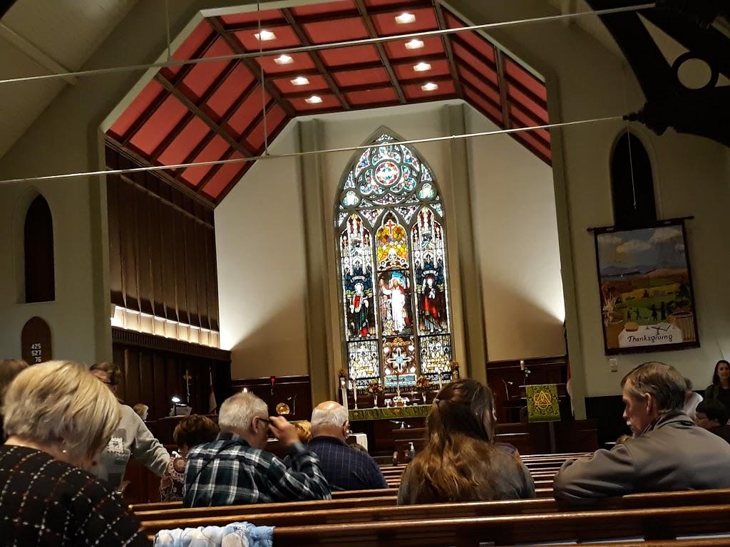 St Georges Anglican Church   church   227 Wharncliffe Rd N, London, ON N6H 2B6, Canada   5194382994 OR +1 519-438-2994