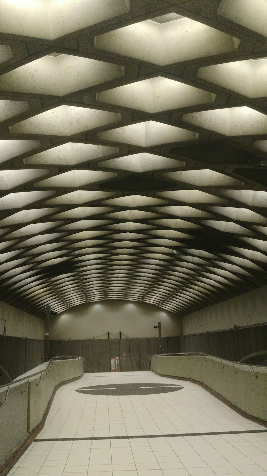 Jarry | subway station | Montreal, QC H2R 2H2, Canada