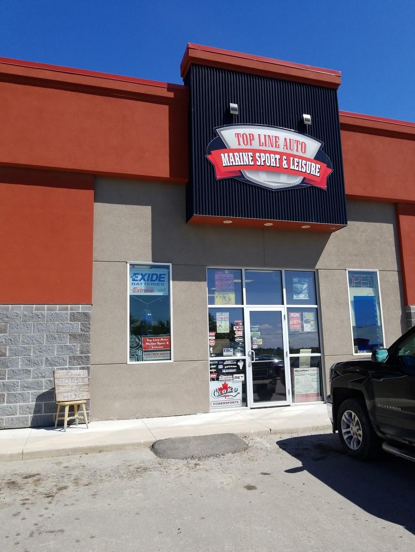 Top-Line Auto Supply Ltd | car repair | 2089 Plessis Rd, Winnipeg, MB R3W 1S3, Canada | 2042243243 OR +1 204-224-3243