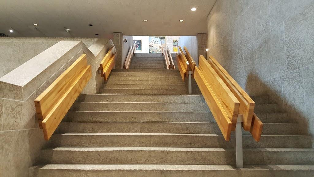 Winnipeg Art Gallery | art gallery | 300 Memorial Blvd, Winnipeg, MB R3C 1V1, Canada | 2047866641 OR +1 204-786-6641