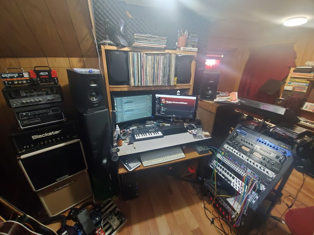 Skaldic Studios   electronics store   78 Cheltonwood Ave, Guelph, ON N1E 4E3, Canada   5195461805 OR +1 519-546-1805
