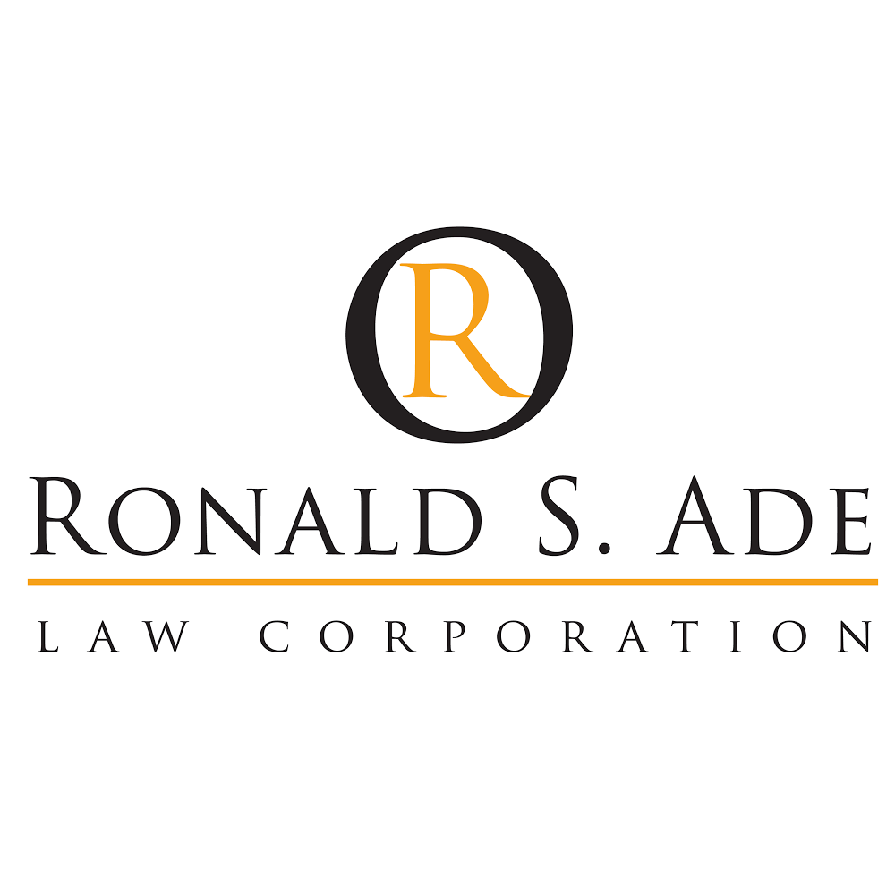 Ronald S Ade Law Corporation | lawyer | 1015 Wilkes Ave #102, Winnipeg, MB R3P 2R8, Canada | 2044874777 OR +1 204-487-4777