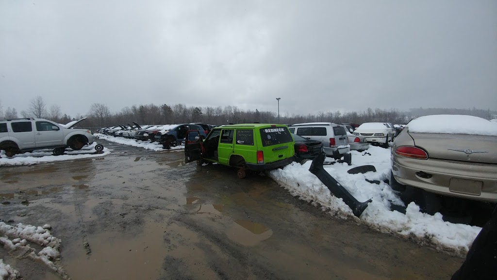 Kenny U-Pull | car repair | 32 Dutch Settlement Rd, Lantz, NS B2S 1S9, Canada | 9028837913 OR +1 902-883-7913