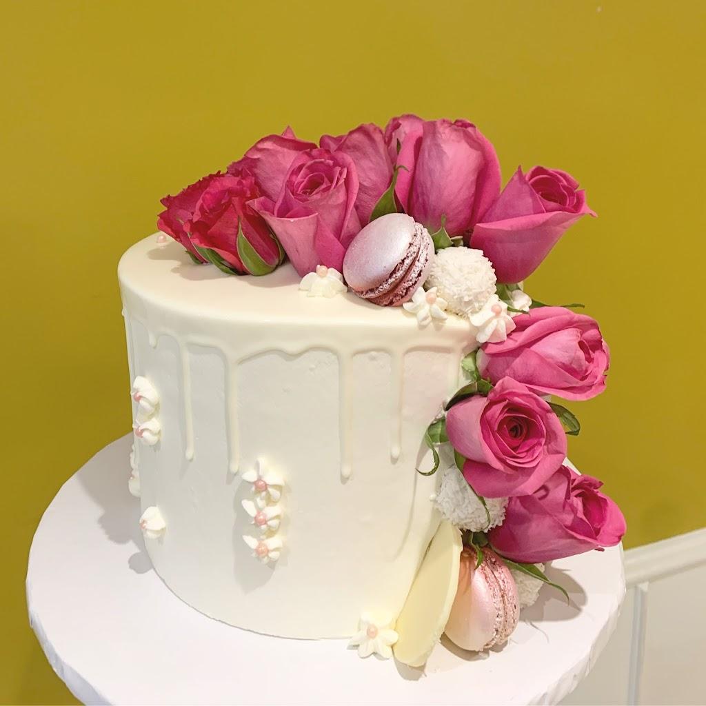 Heavenly Delights Patisserie (Negin Bakery/شیرینی نگین) | bakery | 8992 Yonge St, Richmond Hill, ON L4C 6Z8, Canada | 9057639144 OR +1 905-763-9144