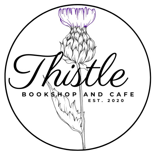 Thistle Bookshop and Cafe | book store | 50 Lakeport Rd #103, St. Catharines, ON L2N 4P7, Canada | 9059355050 OR +1 905-935-5050